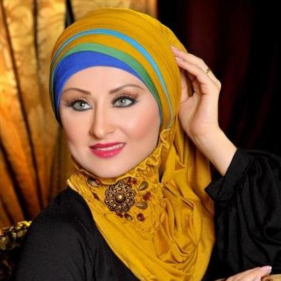 Hijab Fashion Is On the Way