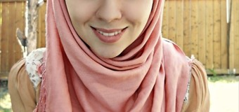 Modern Hijab Fashion Trends for Women & Girls