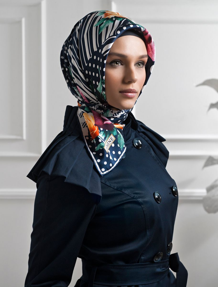 Pin Armine 2013 New Turkish Hijab Style Hd Youtube On
