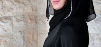 Islamic Clothing for Women: Hijab 2013