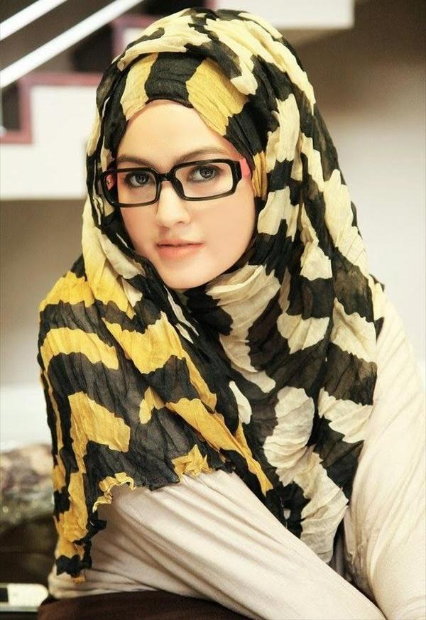 Modern Hijab for Women in Islam Arab Hijab Styles and Gulf Hijab