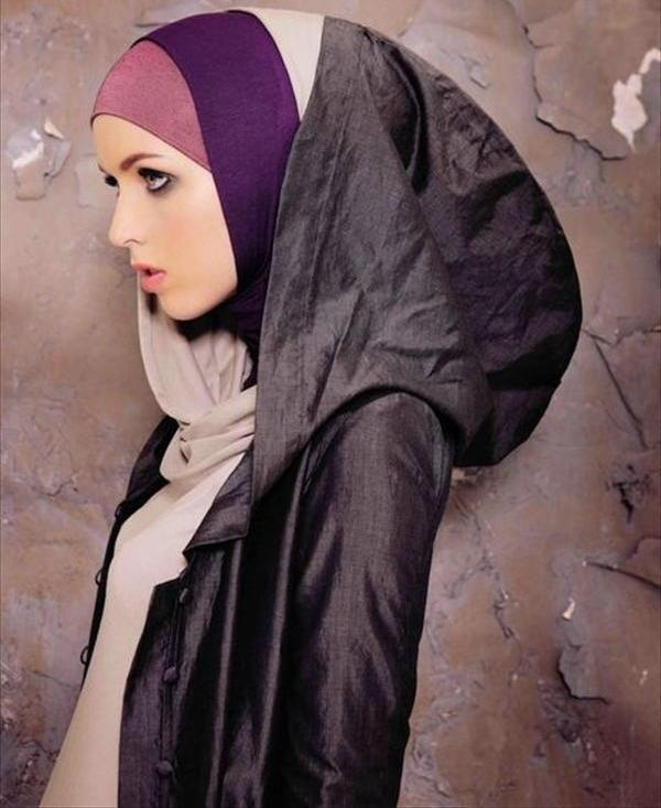 hijab fashion 2014 for young girls