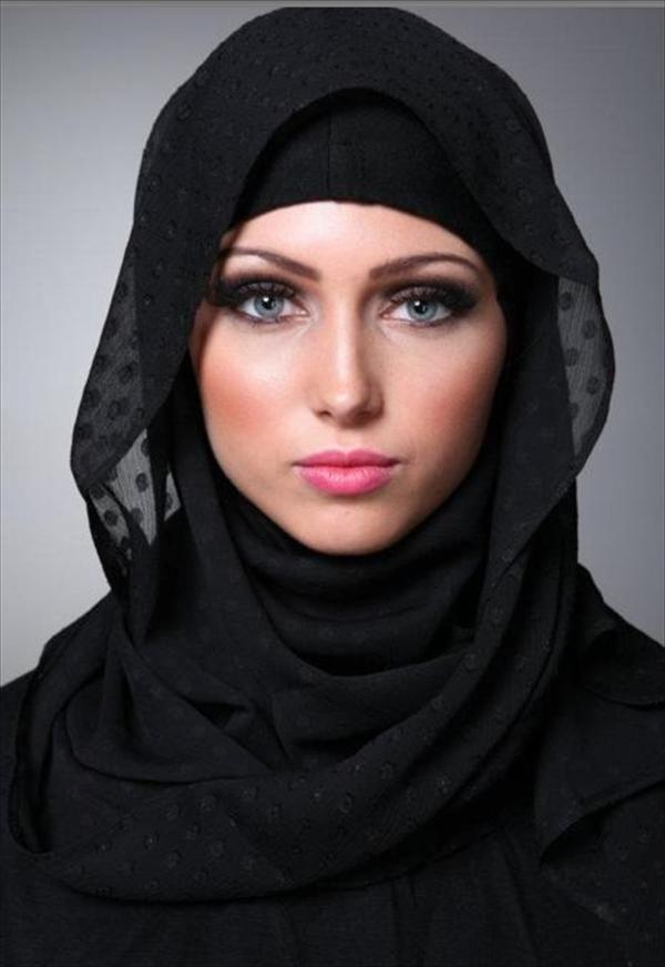 hijab in islam 2014 trend