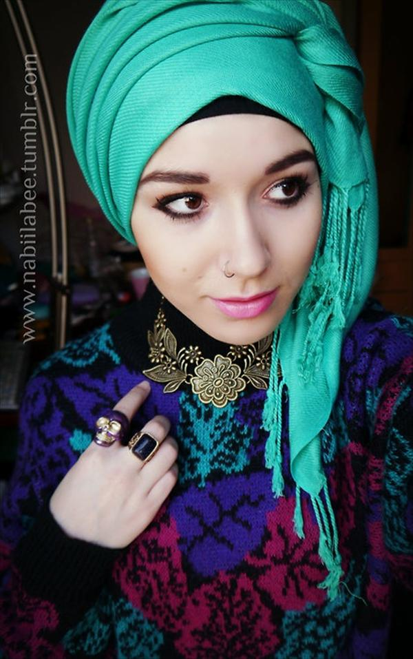 Muslim Fashion On Pinterest Hijab Fashion Hijab Dress