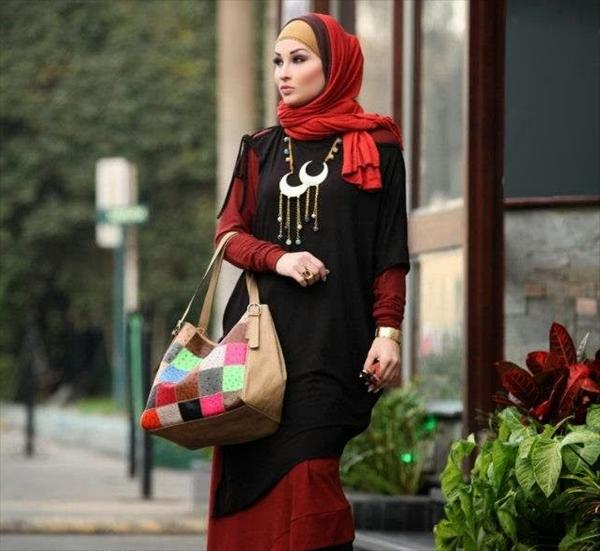 mdern hijab fashion