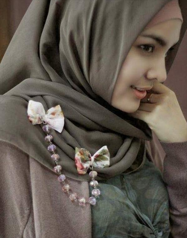 Hijab Modern Fashion Tendencies And Styles Of Present Day Hijab 2017