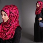 hijab for girls 2014