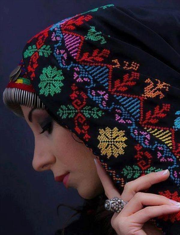 latest hijab