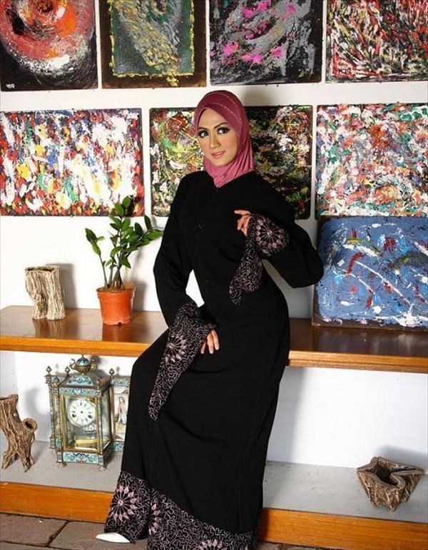 hijab trend 2014