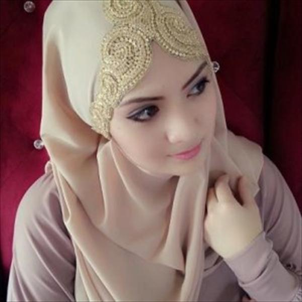 latest hijab for girls