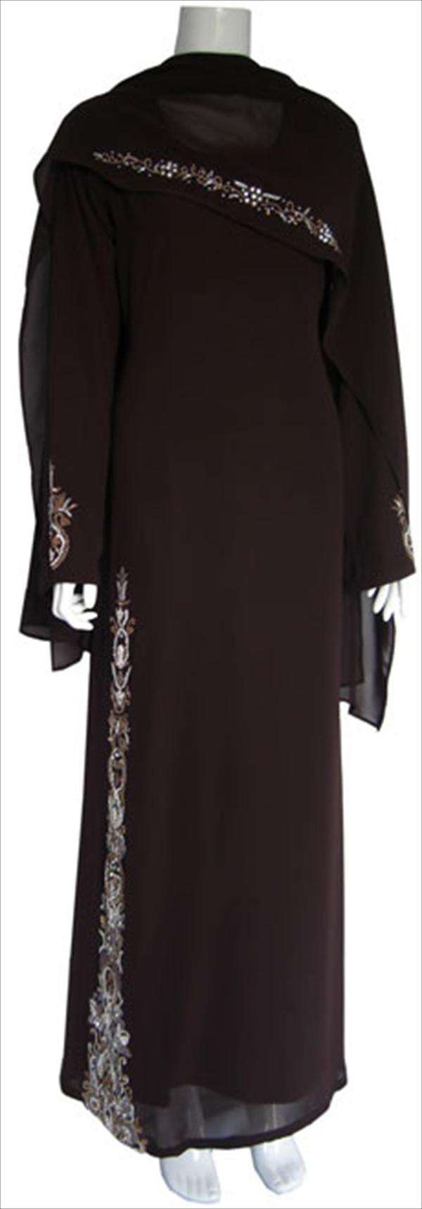 jilbaab dress