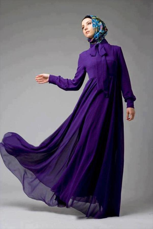 jilbaab fashion