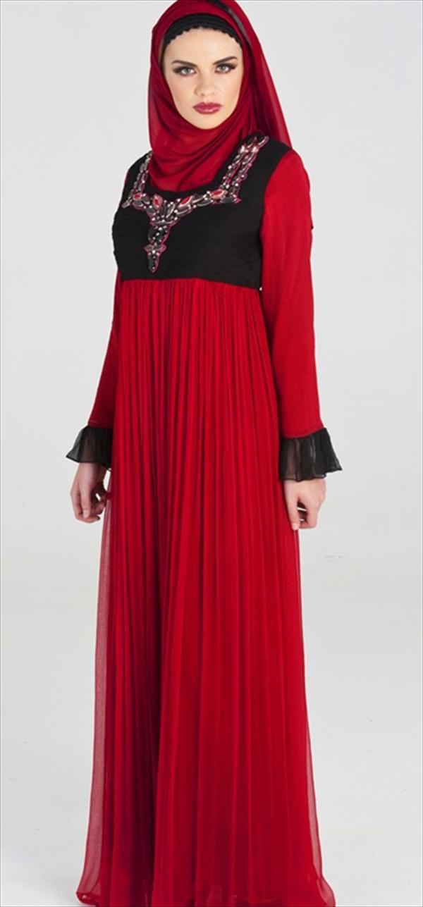 jilbaab trend