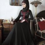 jilbaab style