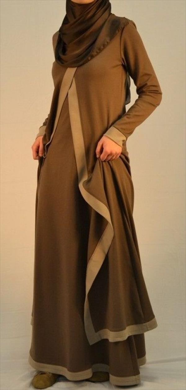 jilbaab fashion trend