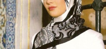 Turkish Hijab Fashion – Spiritual Sanctity, And Morals