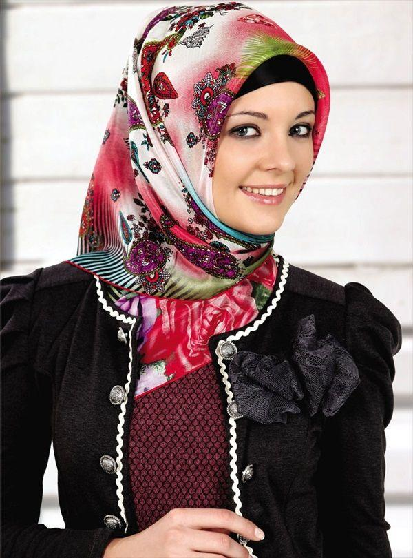 Turkish Hijab Fashion Spiritual Sanctity And Morals Hijab 2017
