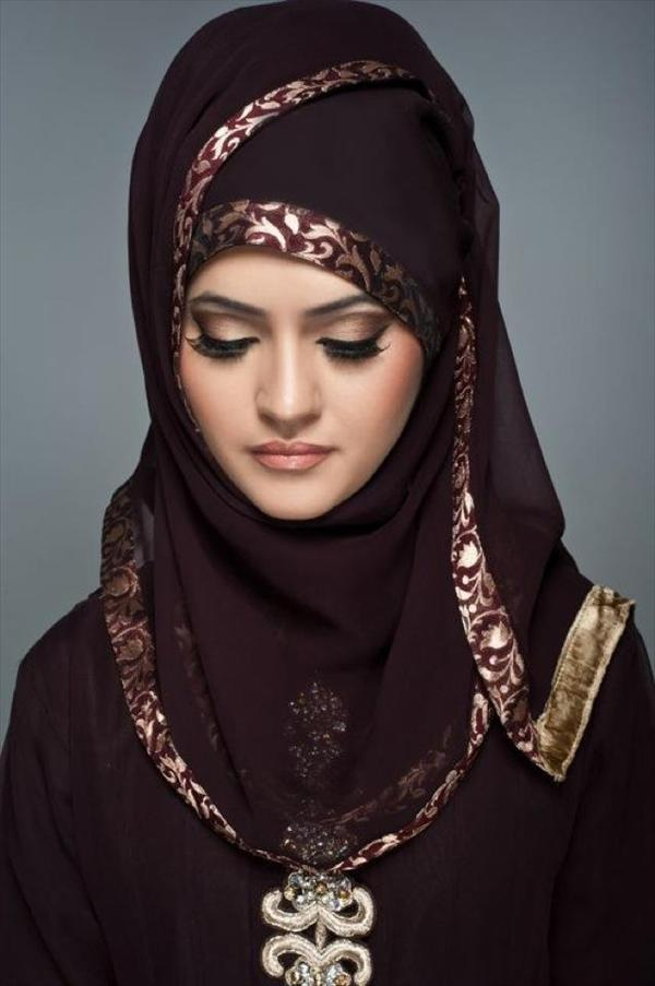 New Style Hijab Muslim For Women Hijab Fashion Style Tattoo Design Bild