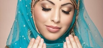 Muslim Hijab Fashion – Adorable Designing Head Wear