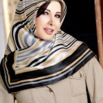 celebrity hijab fashion