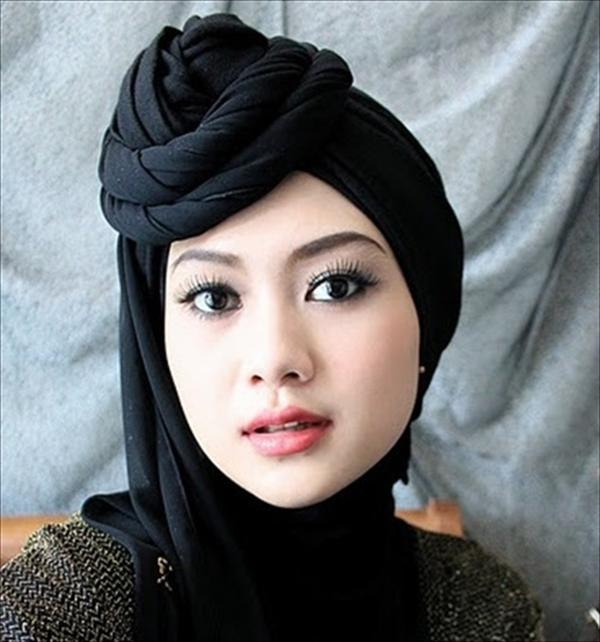 teenage hijab fashion