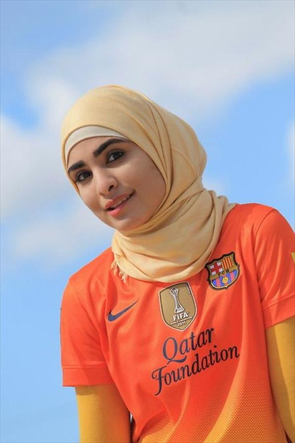 mudlim hijab style