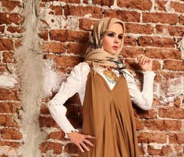 modern hijab designs