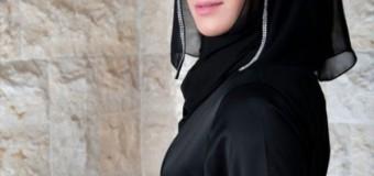 Islamic Clothing for Women: Hijab 2013