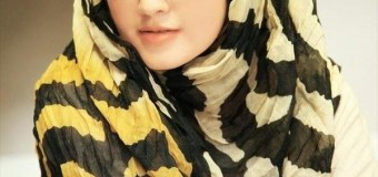 Arab Hijab Styles and Gulf Hijab Fashion