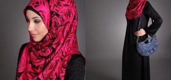 Hijab Street Fashion – Style Is Energy