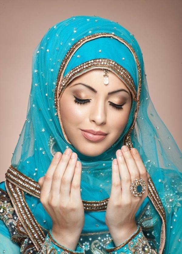 mulim hijab fashion
